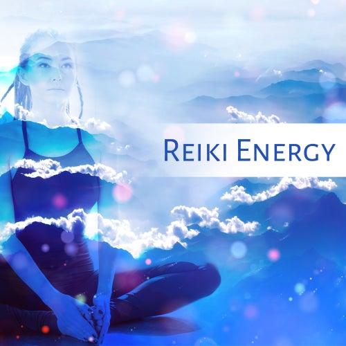 Reiki Energy – Healing Music for Meditation, Pure    by Yoga Music