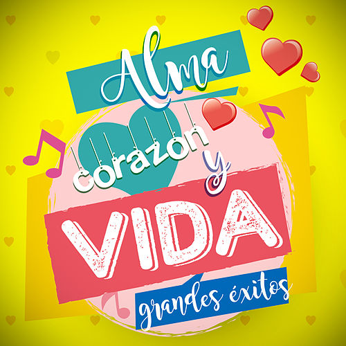 Alma Corazón y Vida de Various Artists