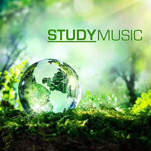 Study Music - Studying Music & Concentration Music for School and University Exam Study, Brain Stimulation, Improve Memory and Concentration von Study Music