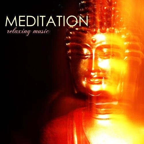 Meditation Relaxing Music for Spa Breaks de Meditation Spa