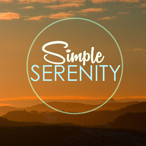 Simple Serenity - Spa Music for Relaxation, Relaxing Deep Sleep Meditation, Healing Massage, Piano Moods and Sounds of Nature for Sound Therapy, Studying, Chakra Balancing, Baby Sleep & Yoga de Relaxation And Meditation