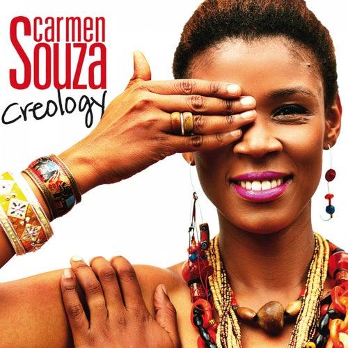 Creology di Carmen Souza