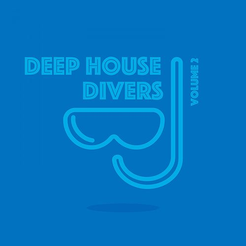 Deep House Divers, Vol. 2 de Various Artists