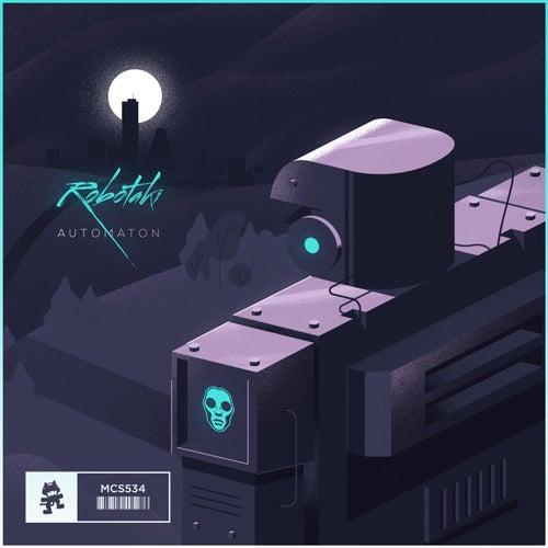 Automaton de Robotaki