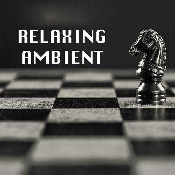 Relaxing Ambient Effects - Background Sleep Sounds,    by