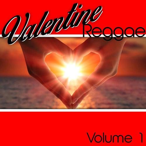 Valentine Reggae Volume 1 by Various Artists