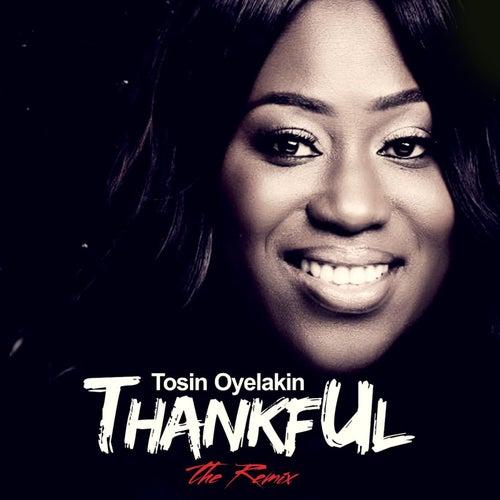 Thankful (Remix) by Tosin Oyelakin