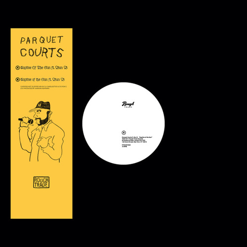 Captive of the Sun by Parquet Courts