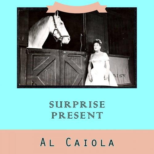 Surprise Present by Al Caiola