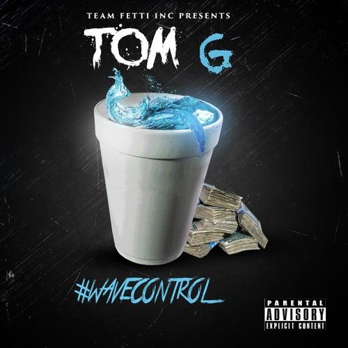 Wave Control de Tom G