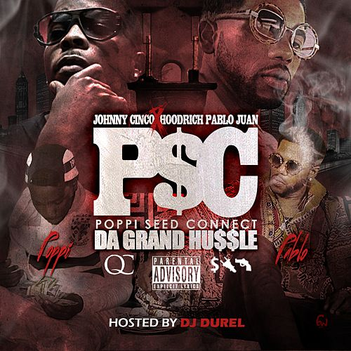 Poppi Seed Connect by Hoodrich Pablo Juan