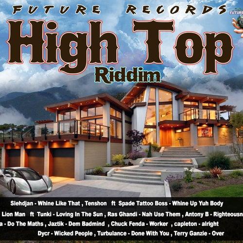 High Top Riddim by Various Artists
