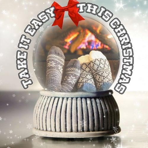 Take It Easy This Christmas de Wishing On A Star