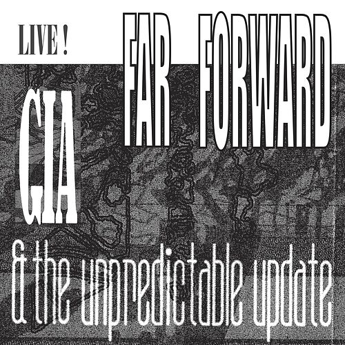 Far Forward (Live) de Gia