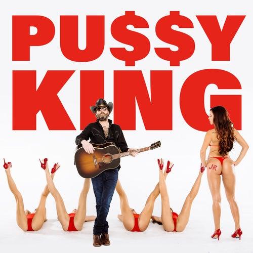 Pussy King von Wheeler Walker Jr.
