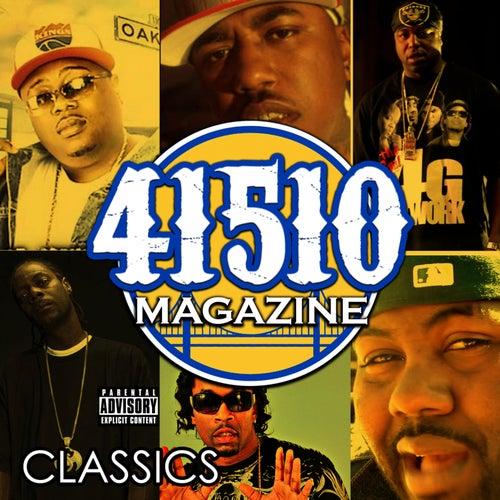 41510 Magazine Classics, Vol. 1 by Various Artists