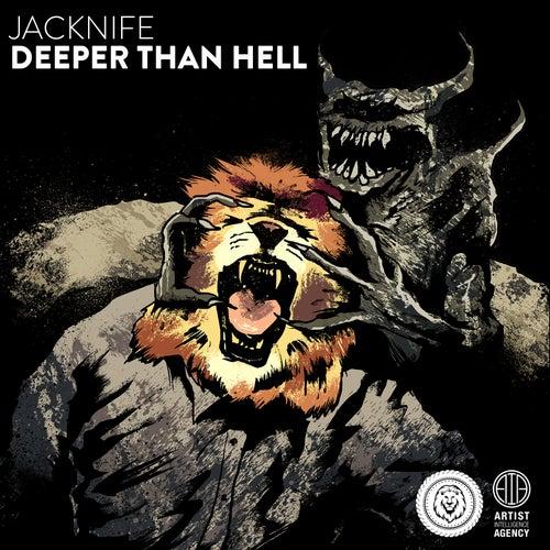 Deeper Than Hell de Jacknife