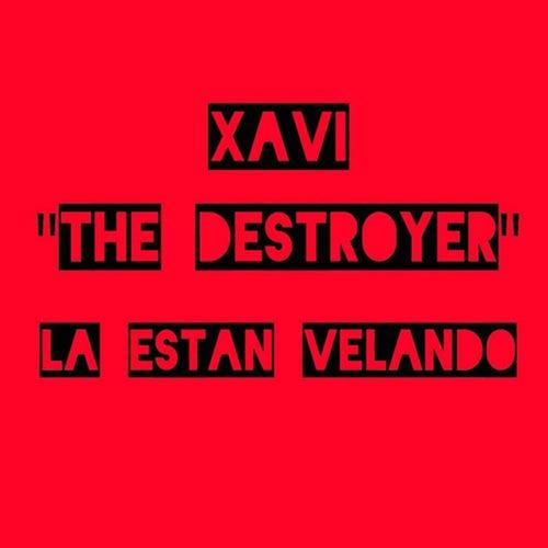 La Estan Velando de Xavi the Destroyer