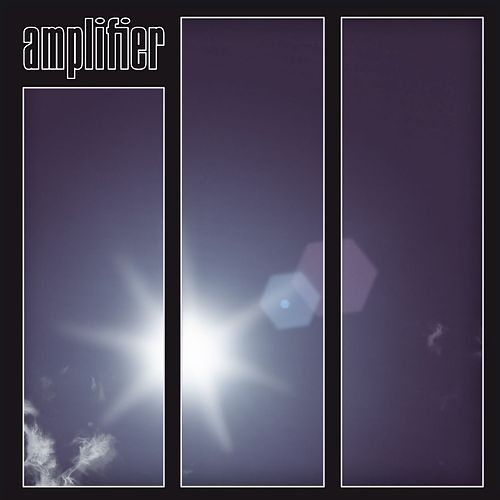 Amplifier von Amplifier