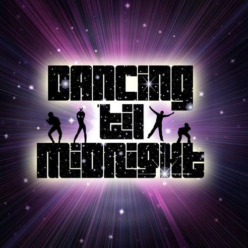 Dancing Til Midnight de Feel The Vibe