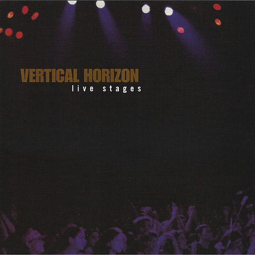 Live Stages de Vertical Horizon
