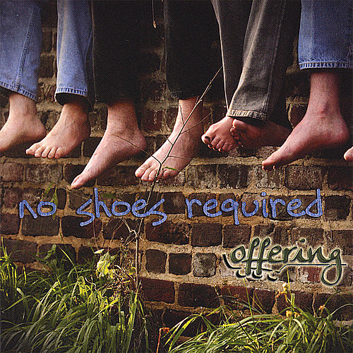 No Shoes Required de The Offering