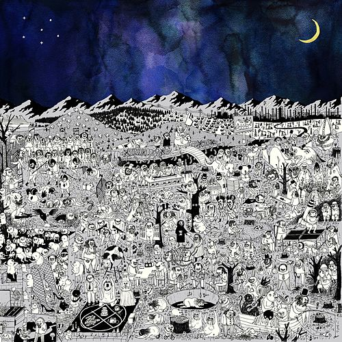 Two Wildly Different Perspectives von Father John Misty