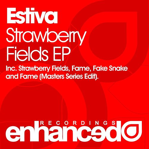 Strawberry Fields EP by Estiva