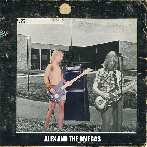 Alex and the Omegas de Guided By Voices