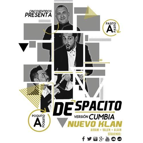Despacito (Cumbia Cover) by Nuevo Klan