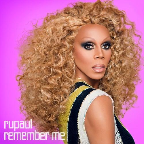 Remember Me: Essential, Vol. 1 de RuPaul