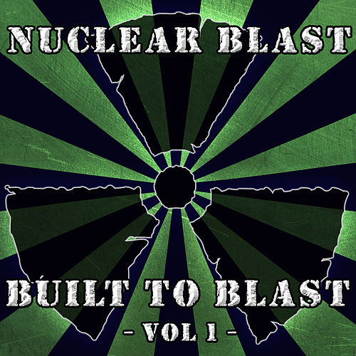 Built To Blast - Vol 1 by Various Artists