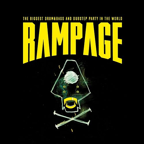 Rampage von Various Artists