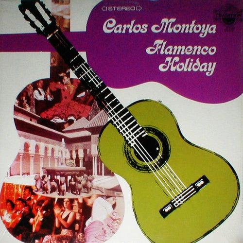 Flamenco Holiday by Carlos Montoya