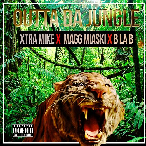 Outta da Jungle by MyDJDre