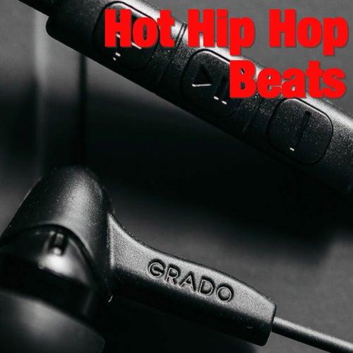 Hot Hip Hop Beats by Various Artists