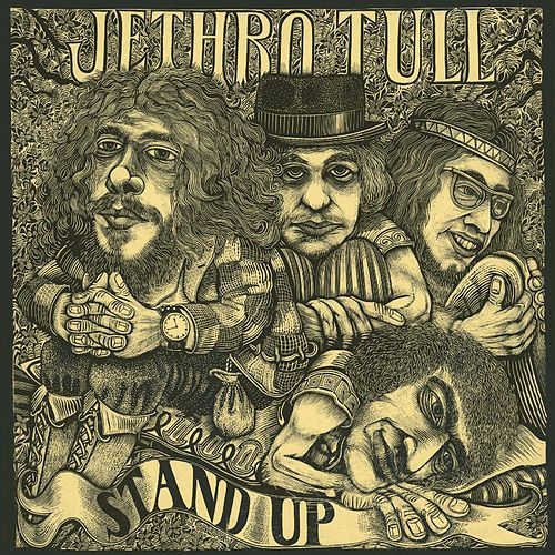 Stand Up (Steven Wilson Remix) by Jethro Tull