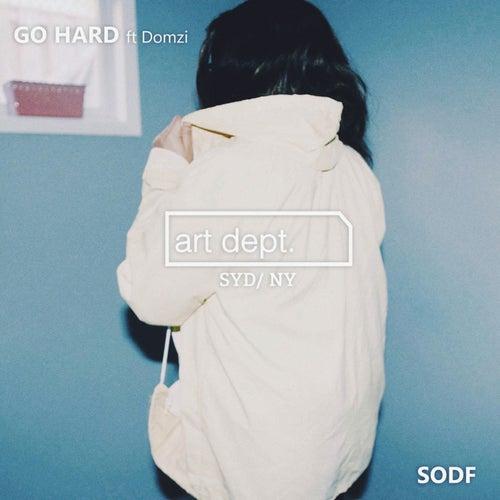 Go Hard von Sodf