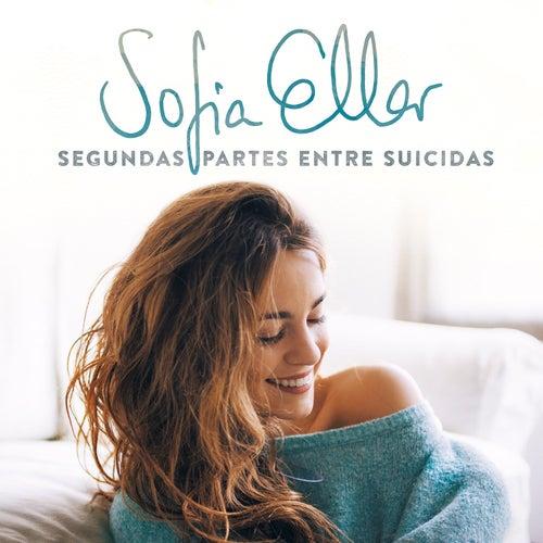 Segundas Partes Entre Suicidas de Sofia Ellar