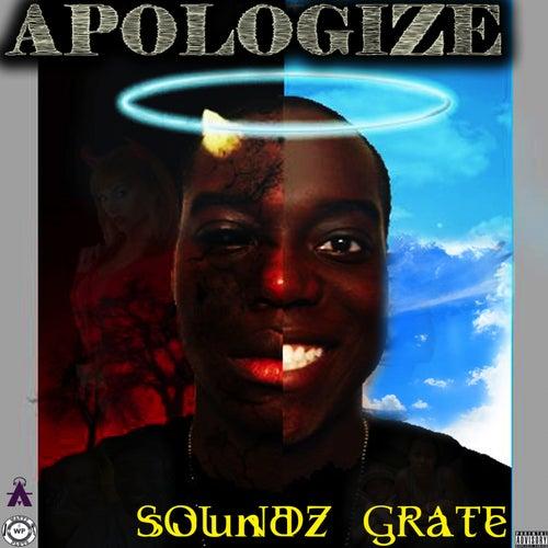 Apologize de Soundz Grate