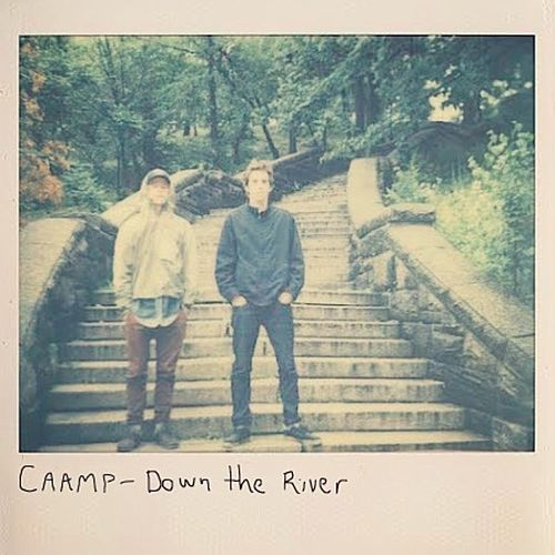 Down the River von Caamp