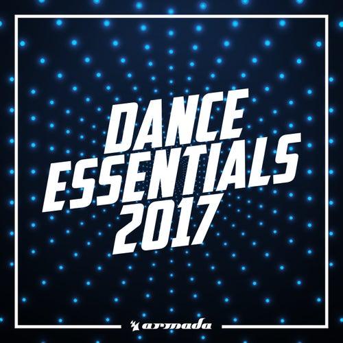 Dance Essentials 2017 - Armada Music de Various Artists