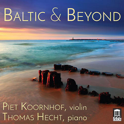 Baltic & Beyond de Various Artists