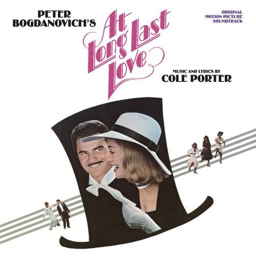 At Long Last Love (Original Motion Picture Soundtrack) by Cole Porter