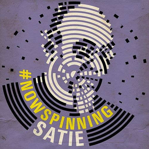 #nowspinning Satie by Various Artists