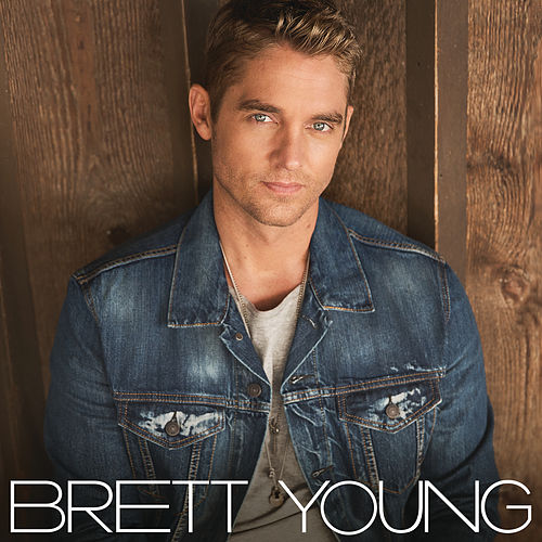 Brett Young by Brett Young