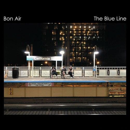 The Blue Line von Bon Air