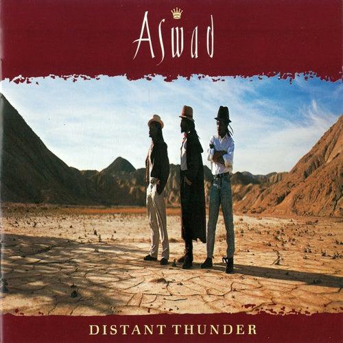 Distant Thunder de Aswad
