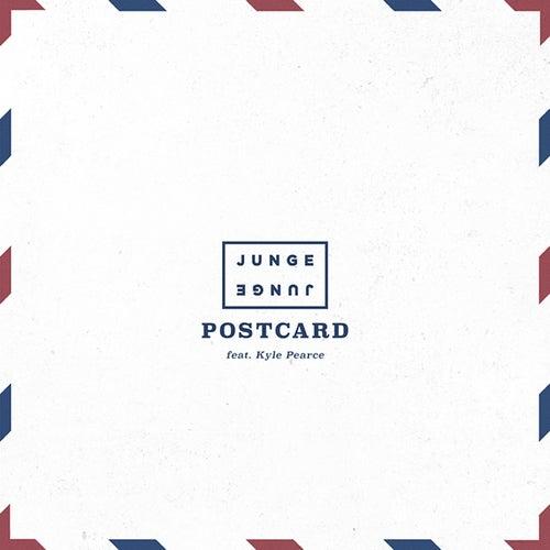 Postcard (Radio Edit) by Junge Junge
