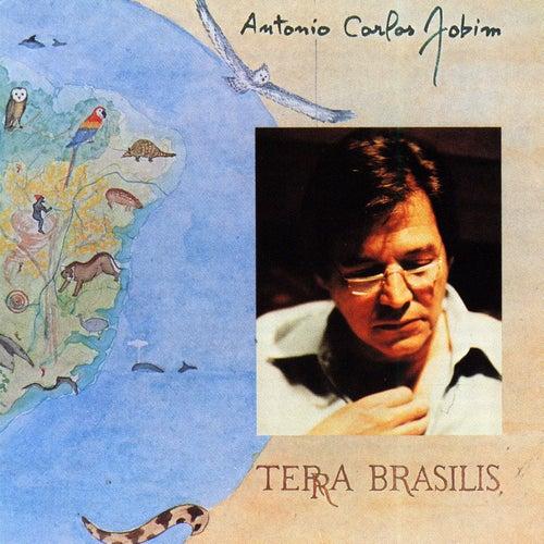 Terra Brasilis by Antônio Carlos Jobim (Tom Jobim)